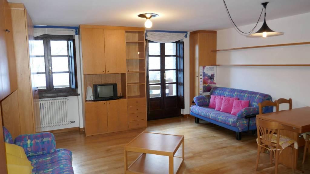 Appartamento in affitto a Gressoney-la-Trinitè, 1 locali, Trattative riservate | CambioCasa.it