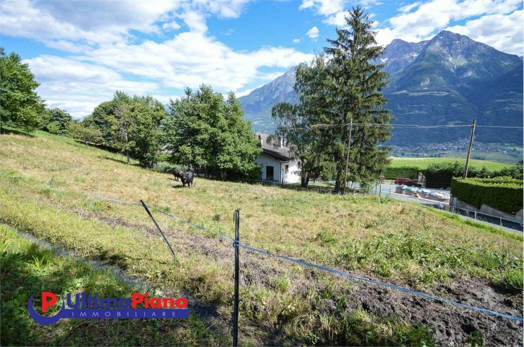 Terreno Edificabile Residenziale in vendita a Saint-Christophe, 9999 locali, prezzo € 460.000 | PortaleAgenzieImmobiliari.it