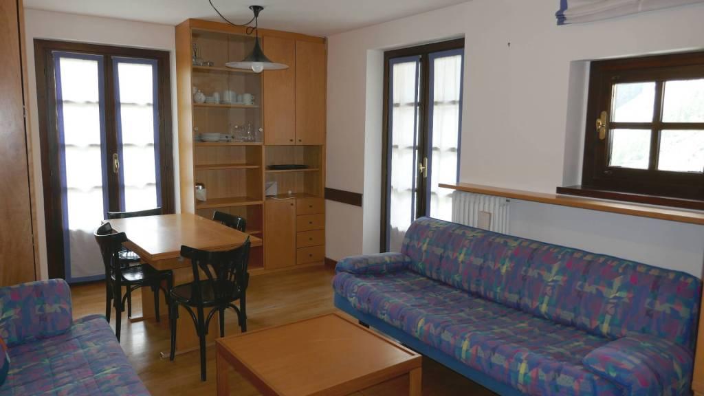Appartamento in affitto a Gressoney-la-Trinitè, 2 locali, Trattative riservate | CambioCasa.it
