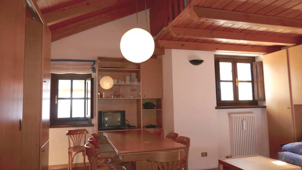 Appartamento in affitto a Gressoney-la-Trinitè, 3 locali, Trattative riservate | CambioCasa.it
