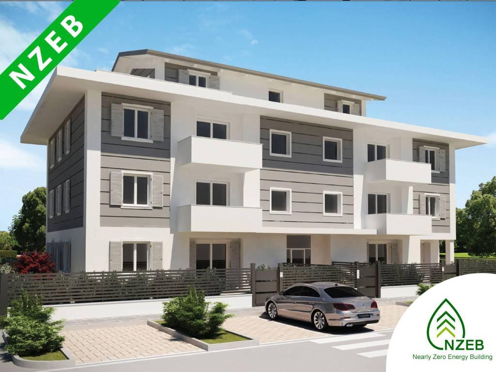 Appartamento in Vendita a Maranello Centro: 4 locali, 123 mq