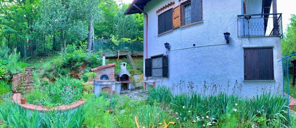 Villa in vendita a Pontinvrea, 4 locali, prezzo € 149.000 | PortaleAgenzieImmobiliari.it