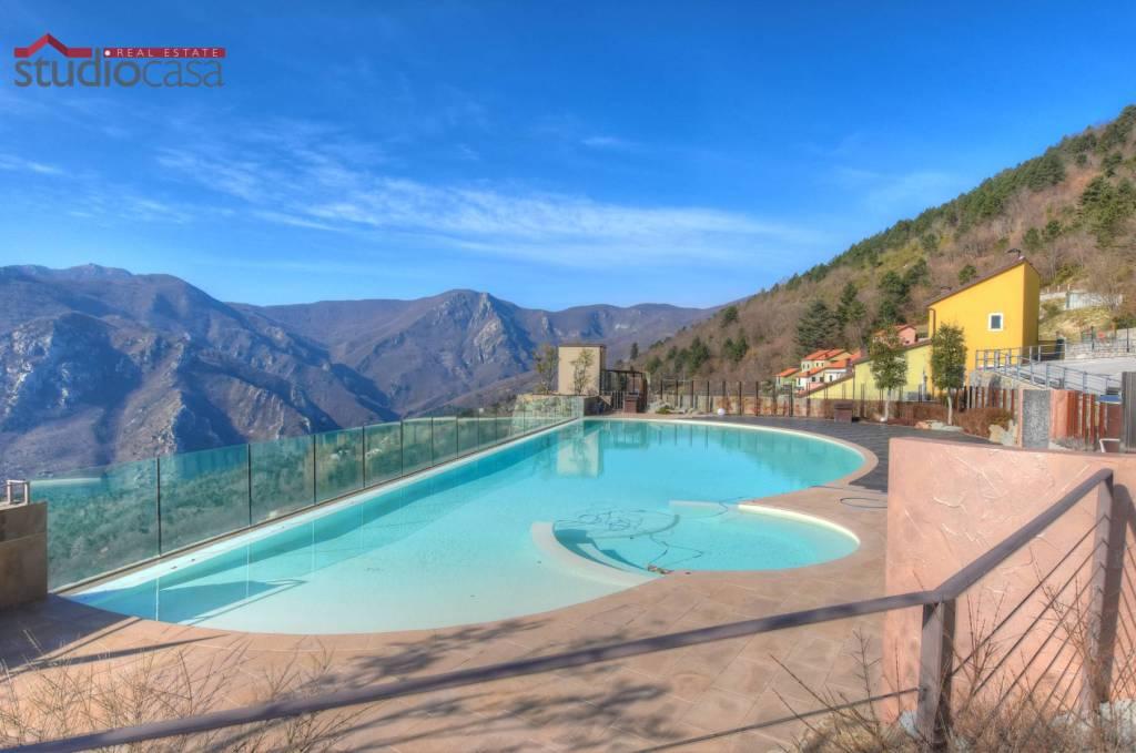 Appartamento in vendita a Magliolo, 2 locali, prezzo € 150.000 | CambioCasa.it