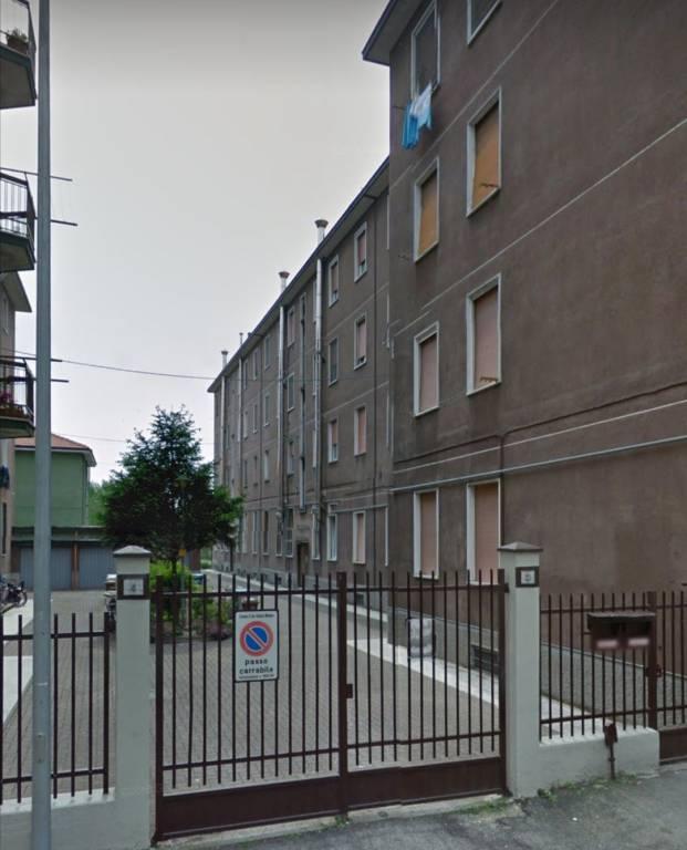 Appartamento in vendita a San Giuliano Milanese, 2 locali, prezzo € 195.000 | PortaleAgenzieImmobiliari.it