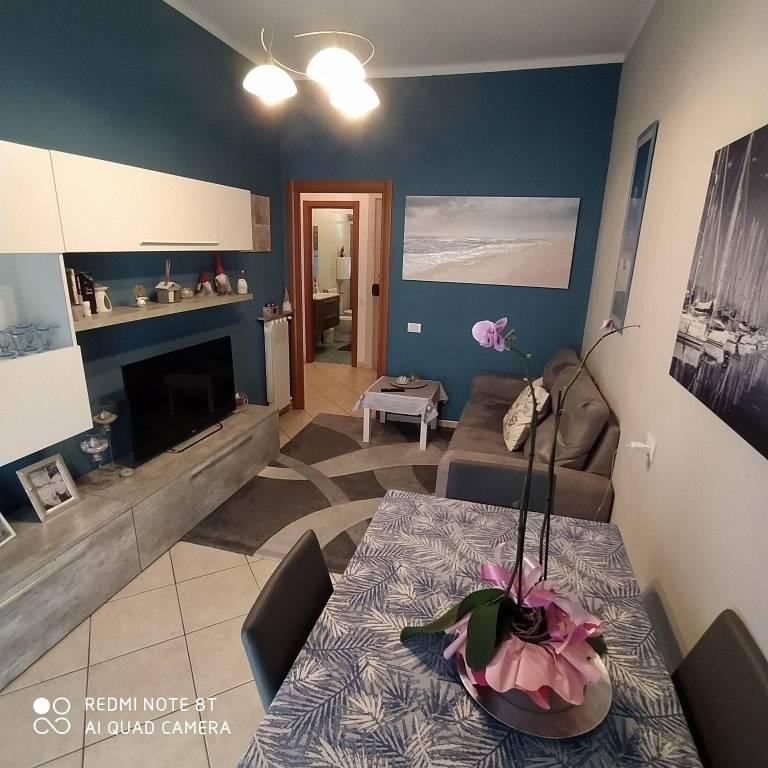 Appartamento in vendita a Ospedaletti, 2 locali, prezzo € 210.000 | PortaleAgenzieImmobiliari.it