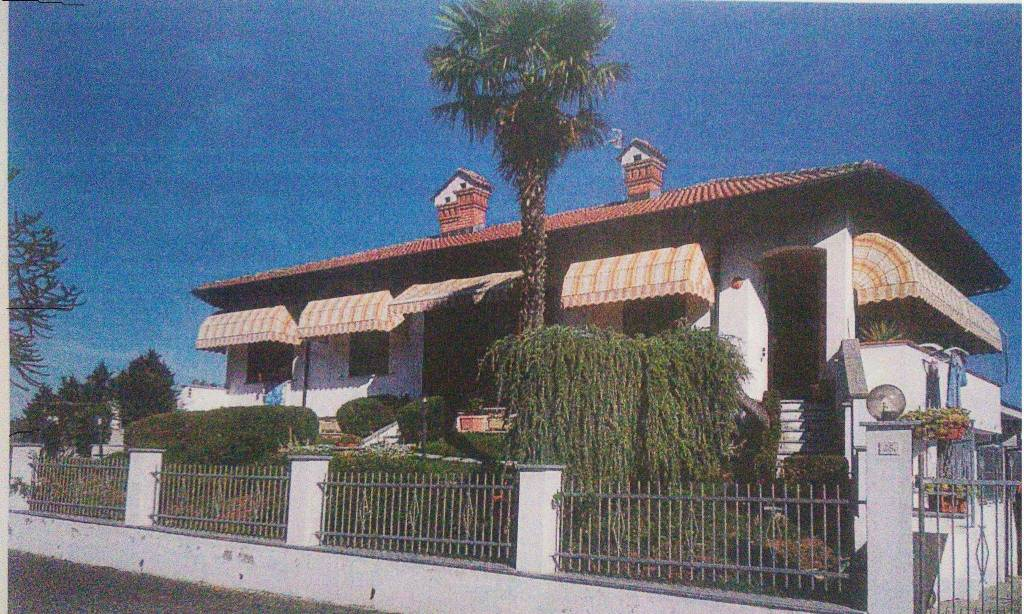 Villa in vendita a Bergamasco, 4 locali, prezzo € 550.000 | PortaleAgenzieImmobiliari.it