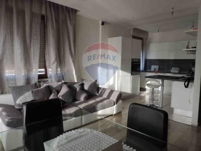 Appartamento in vendita a Rovato, 3 locali, prezzo € 109.000 | CambioCasa.it