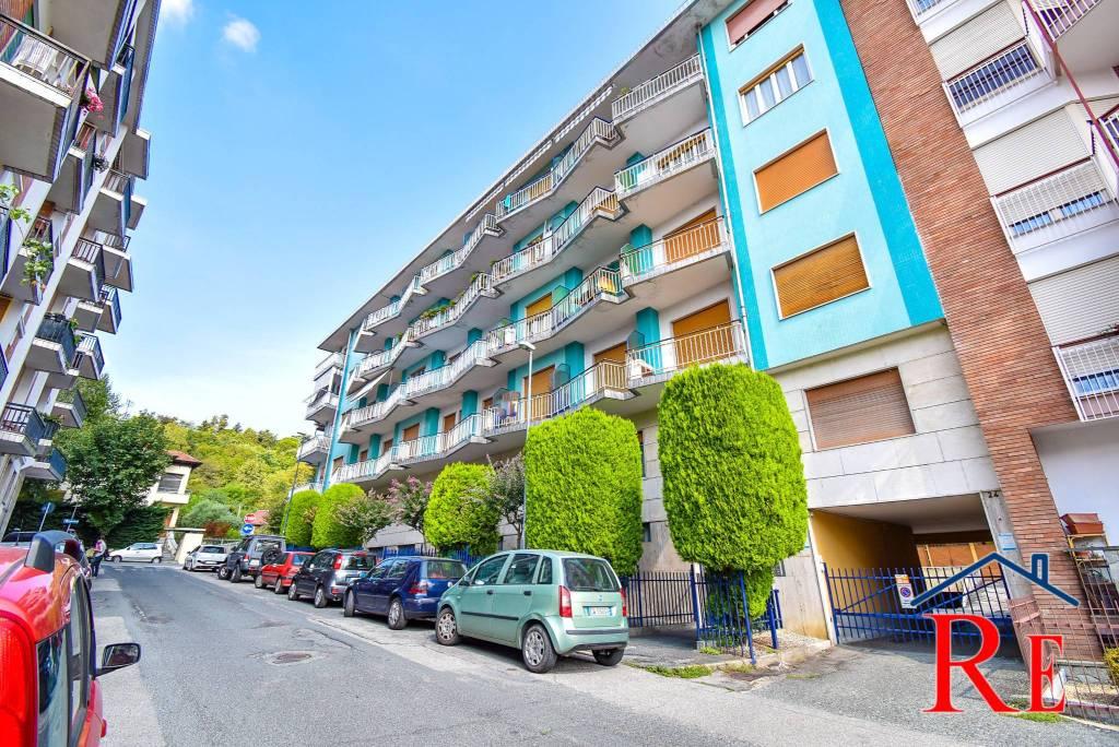 Appartamento in affitto a Pinerolo, 3 locali, prezzo € 400 | PortaleAgenzieImmobiliari.it