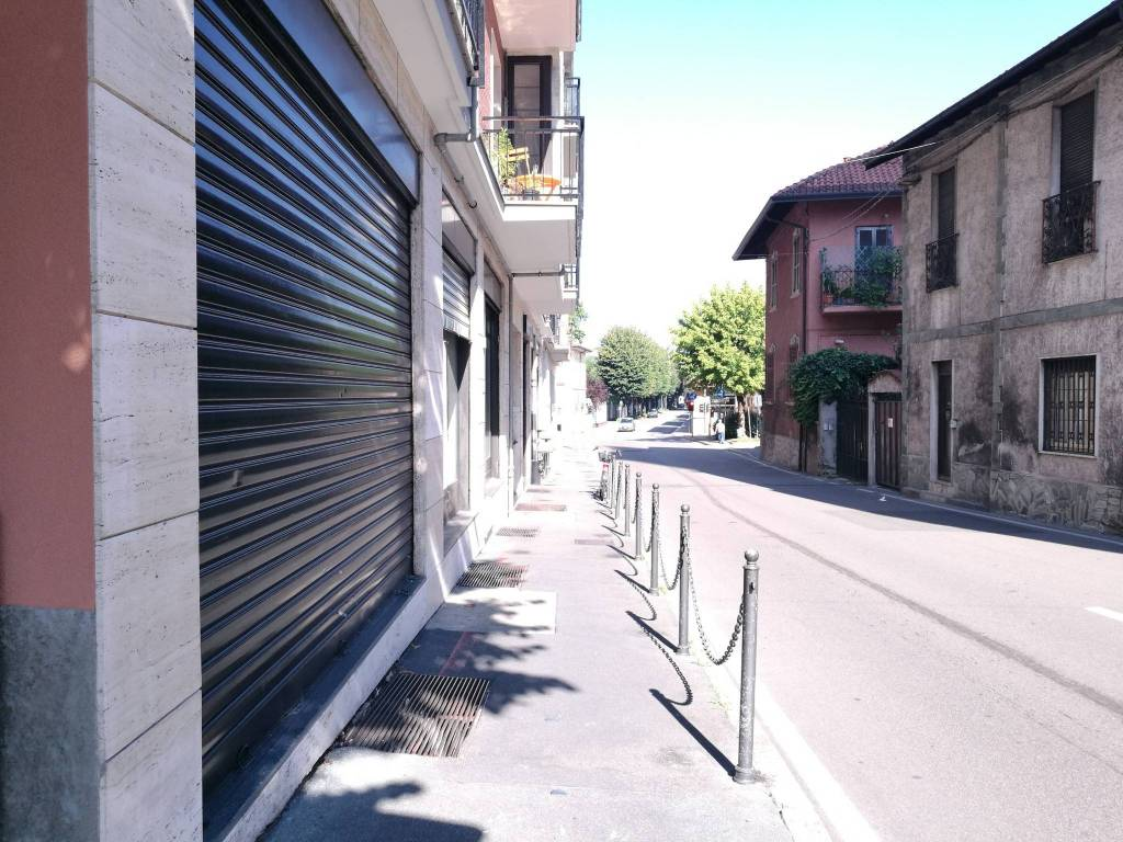 Negozio / Locale in affitto a San Vittore Olona, 4 locali, prezzo € 750 | PortaleAgenzieImmobiliari.it
