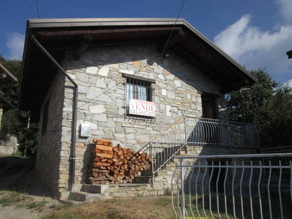 Rustico / Casale in vendita a Rittana, 1 locali, prezzo € 48.000 | PortaleAgenzieImmobiliari.it