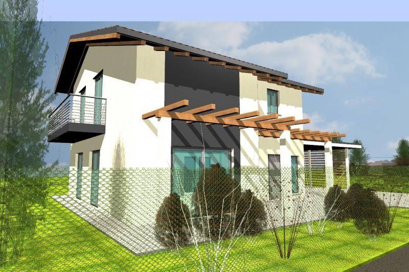 Villa in vendita a Malnate, 4 locali, prezzo € 379.000   CambioCasa.it