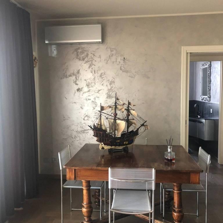Attico / Mansarda in vendita a Treviglio, 4 locali, prezzo € 350.000 | PortaleAgenzieImmobiliari.it