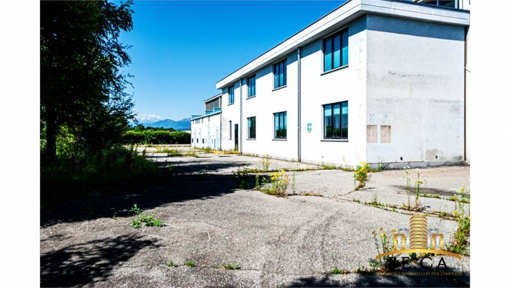 Capannone in vendita a Alpignano, 9999 locali, prezzo € 1.800.000 | CambioCasa.it