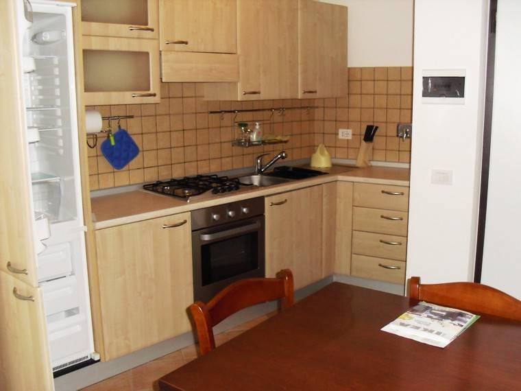 Appartamento in ottime condizioni arredato in vendita Rif. 8851230