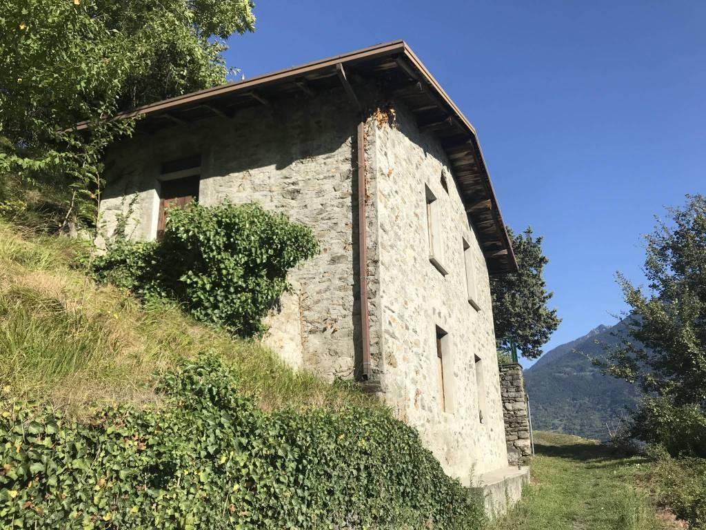 Soluzione Indipendente in vendita a Ardenno, 9999 locali, prezzo € 47.000 | CambioCasa.it