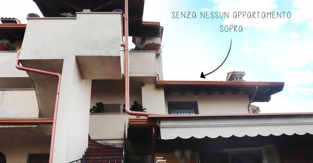 Appartamento in vendita a Bedizzole, 3 locali, prezzo € 122.000 | CambioCasa.it