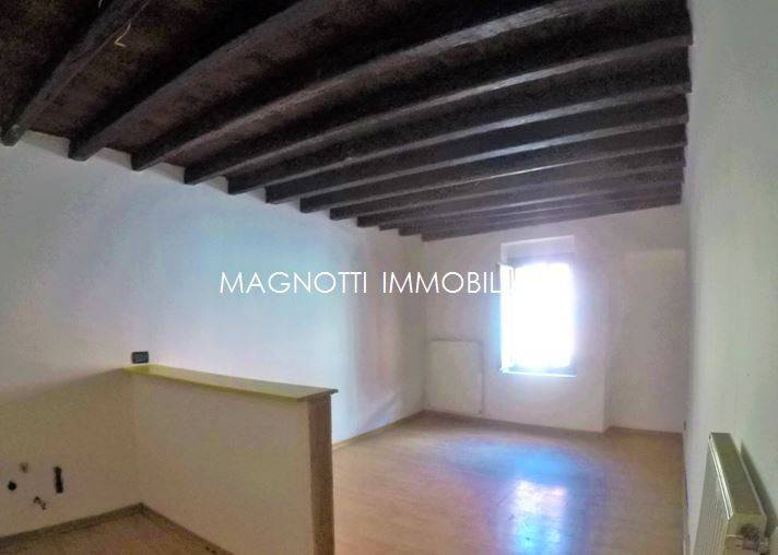 Appartamento in vendita a Codroipo, 2 locali, prezzo € 33.000 | CambioCasa.it