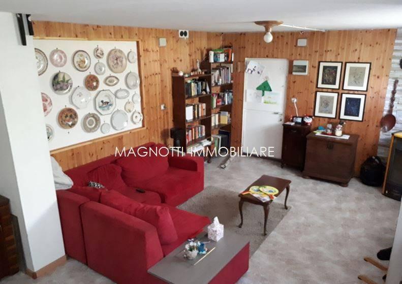 Appartamento in vendita a Osoppo, 4 locali, prezzo € 105.000   CambioCasa.it