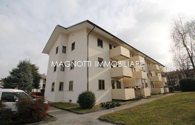 Appartamento in vendita a Udine, 4 locali, prezzo € 122.000 | PortaleAgenzieImmobiliari.it