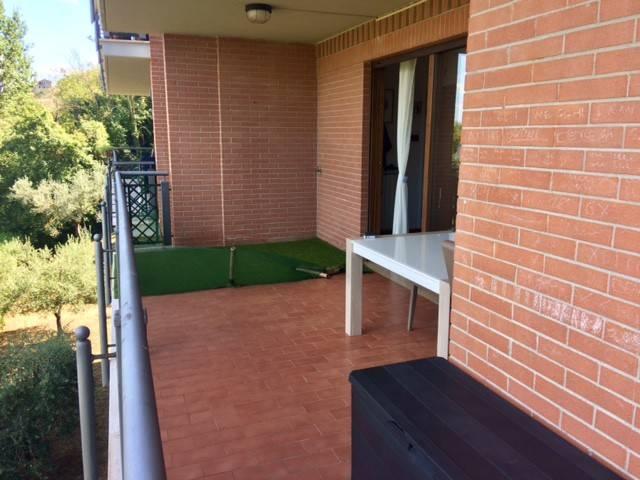 Appartamento in Vendita a Perugia Periferia: 4 locali, 110 mq