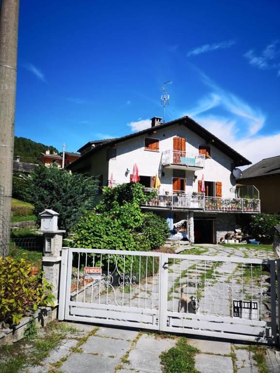 Casa Indipendente in buone condizioni arredato in vendita Rif. 8030676
