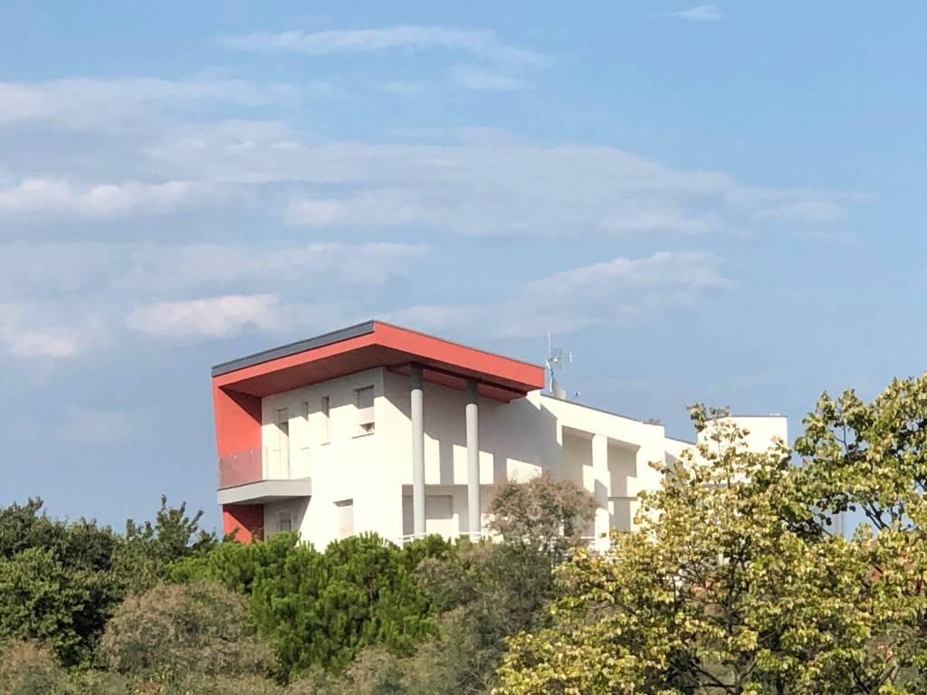 Attico / Mansarda in vendita a Rimini, 3 locali, prezzo € 410.000 | PortaleAgenzieImmobiliari.it