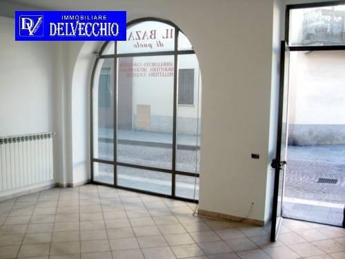 Negozio / Locale in vendita a Solaro, 1 locali, prezzo € 60.000   PortaleAgenzieImmobiliari.it