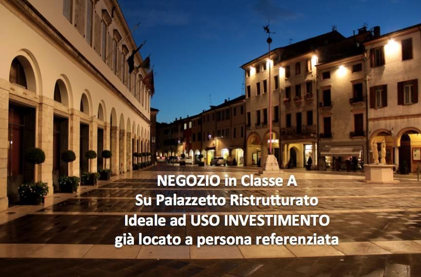 Negozio / Locale in vendita a Piove di Sacco, 2 locali, Trattative riservate   CambioCasa.it