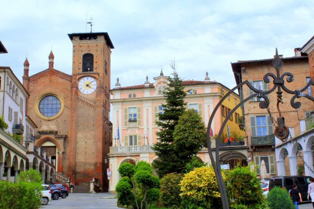 Negozio / Locale in affitto a Moncalieri, 5 locali, prezzo € 1.100 | PortaleAgenzieImmobiliari.it