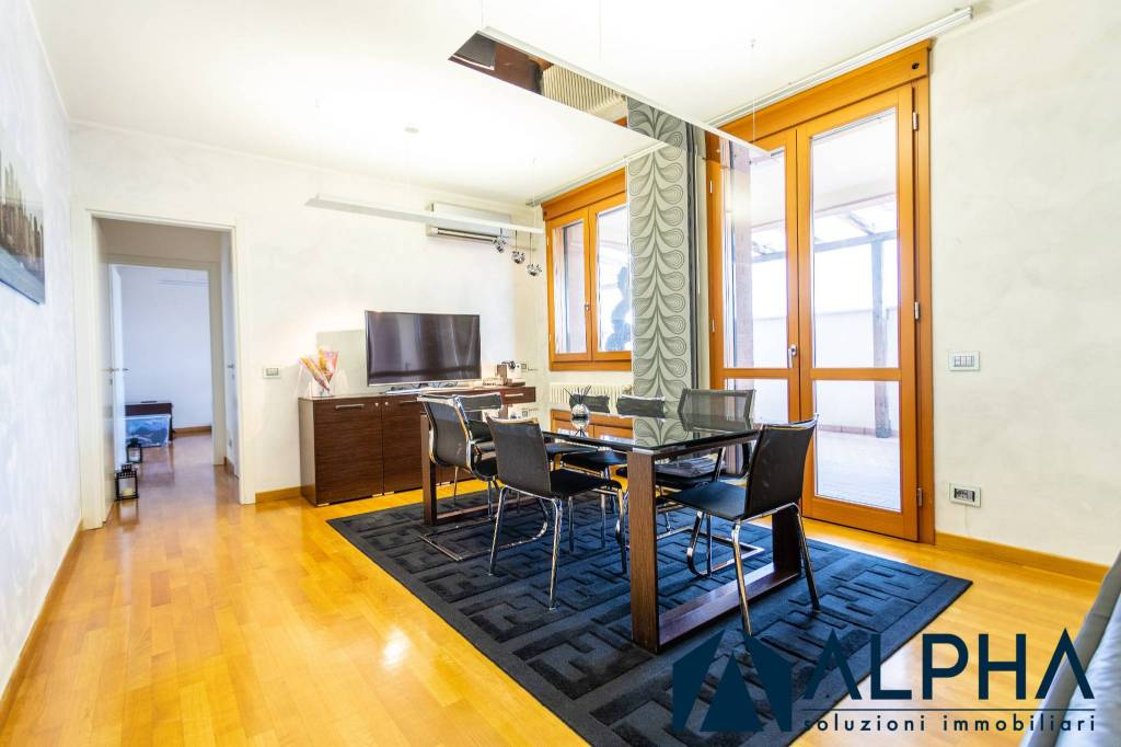 Appartamento in vendita a Forlì, 2 locali, prezzo € 109.000   PortaleAgenzieImmobiliari.it