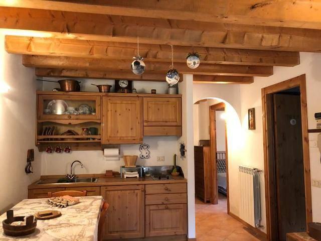 Appartamento in vendita a Vezza d'Oglio, 3 locali, prezzo € 180.000 | PortaleAgenzieImmobiliari.it
