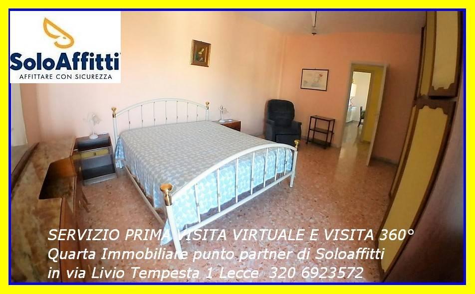 Appartamento in Affitto a Lecce Centro:  5 locali, 180 mq  - Foto 1