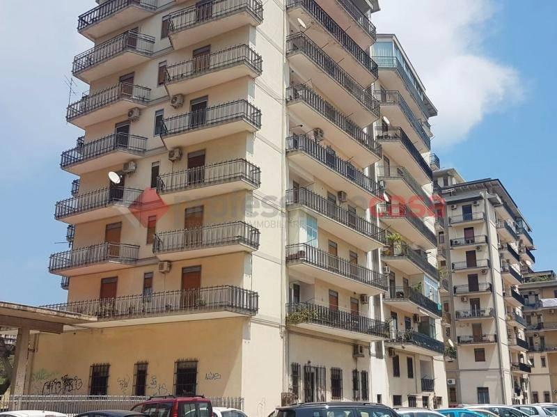 Appartamento in Vendita a Catania Centro:  5 locali, 240 mq  - Foto 1