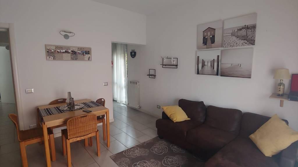 Appartamento in Affitto a Piacenza Periferia:  2 locali, 45 mq  - Foto 1