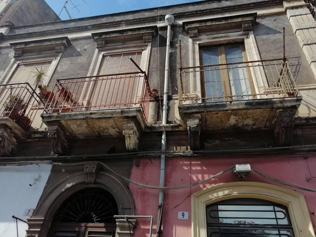 Appartamento in Vendita a Catania Centro: 3 locali, 85 mq