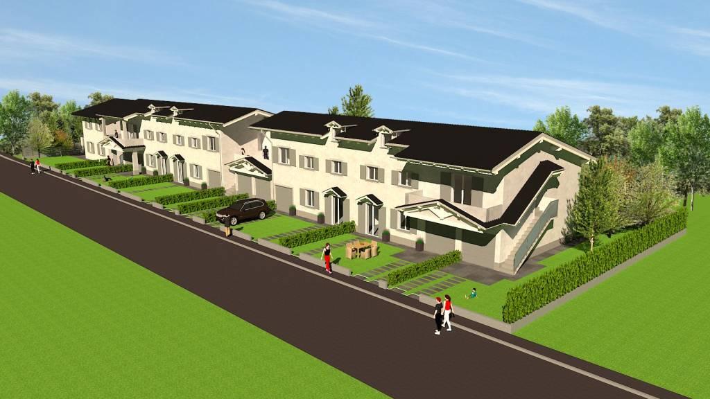 Appartamento in vendita a Lodi, 3 locali, prezzo € 282.000 | PortaleAgenzieImmobiliari.it
