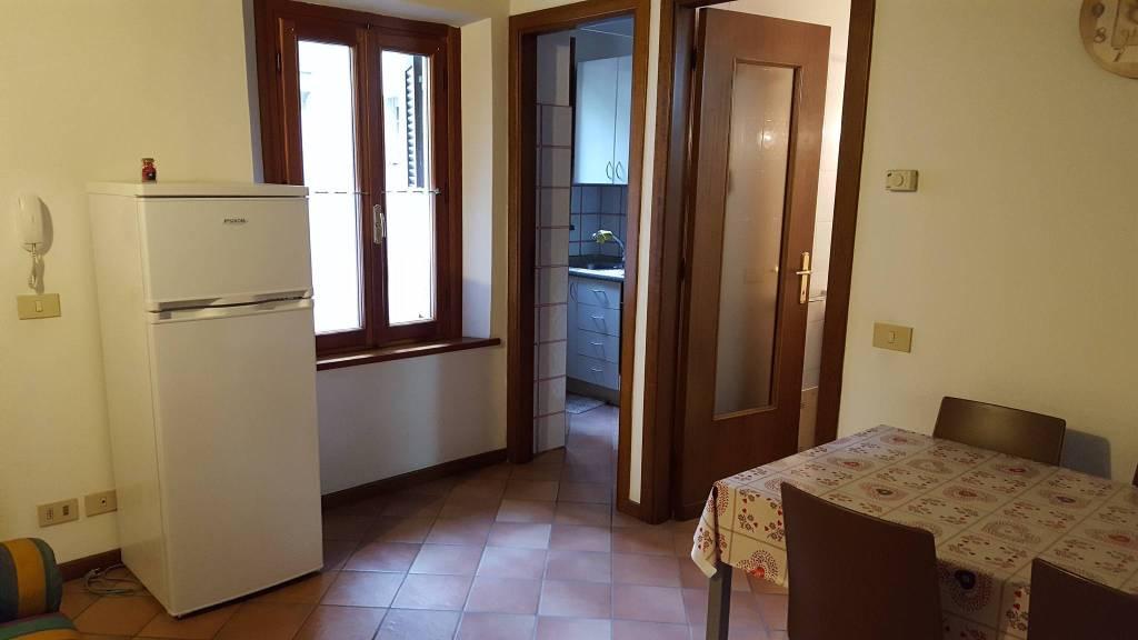 Appartamento in Affitto a Piacenza Centro:  2 locali, 50 mq  - Foto 1