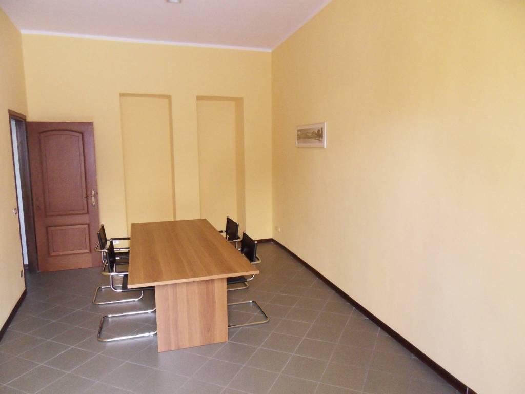 Ufficio / Studio in vendita a Biella, 3 locali, prezzo € 78.000 | CambioCasa.it