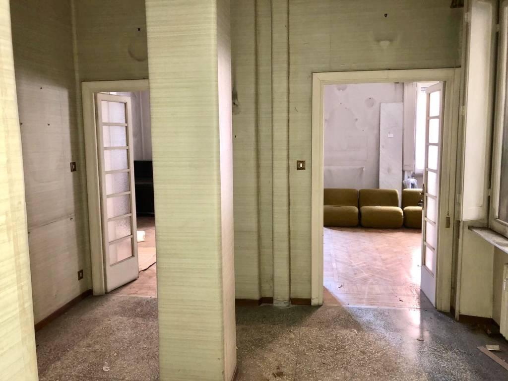 Appartamento in vendita a Roma, 7 locali, zona Zona: 29 . Balduina, Montemario, Sant'Onofrio, Trionfale, Camilluccia, Cortina d'Ampezzo, prezzo € 890.000 | CambioCasa.it