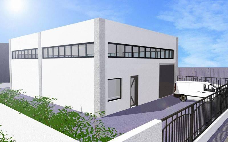 Capannone in vendita a Alba, 9999 locali, prezzo € 600.000   PortaleAgenzieImmobiliari.it