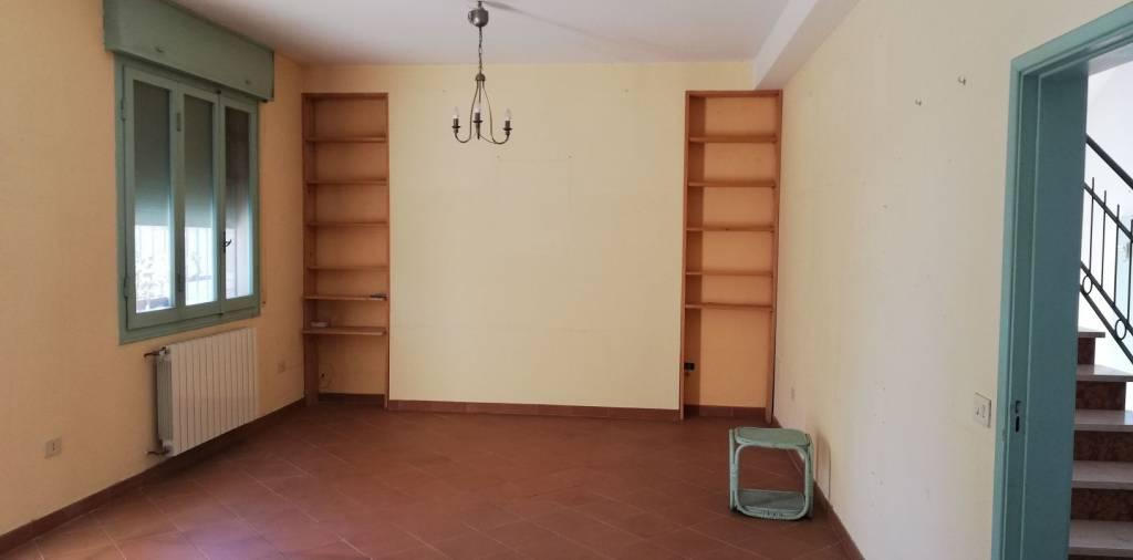 Casa indipendente in Vendita a Ravenna Centro: 5 locali, 234 mq