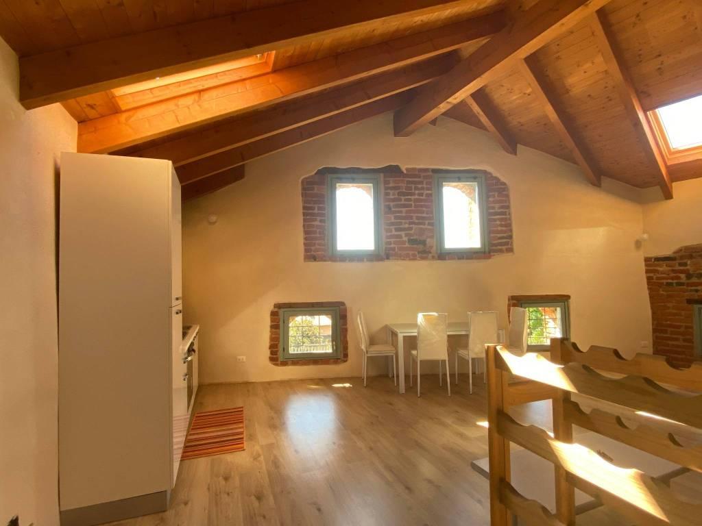 Appartamento in affitto a Vaprio d'Agogna, 4 locali, prezzo € 670 | PortaleAgenzieImmobiliari.it