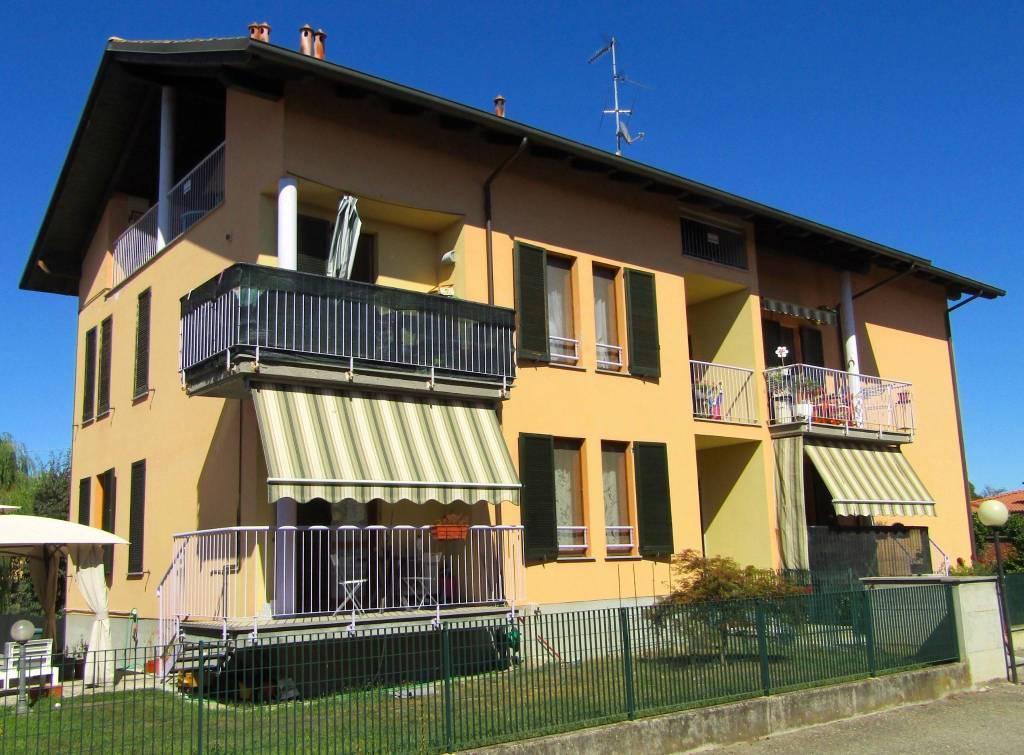 Attico / Mansarda in vendita a Sannazzaro de' Burgondi, 4 locali, prezzo € 128.000 | PortaleAgenzieImmobiliari.it