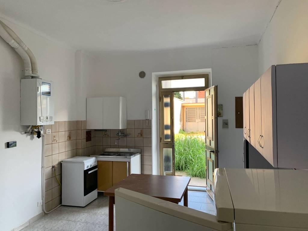 Appartamento in affitto a Collegno, 2 locali, prezzo € 300 | PortaleAgenzieImmobiliari.it