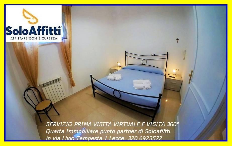 Appartamento in Affitto a Arnesano Centro: 3 locali, 40 mq