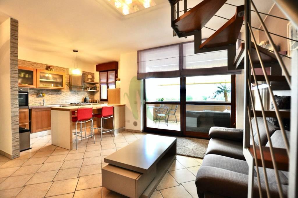 Appartamento in Vendita a Gatteo Centro: 3 locali, 98 mq
