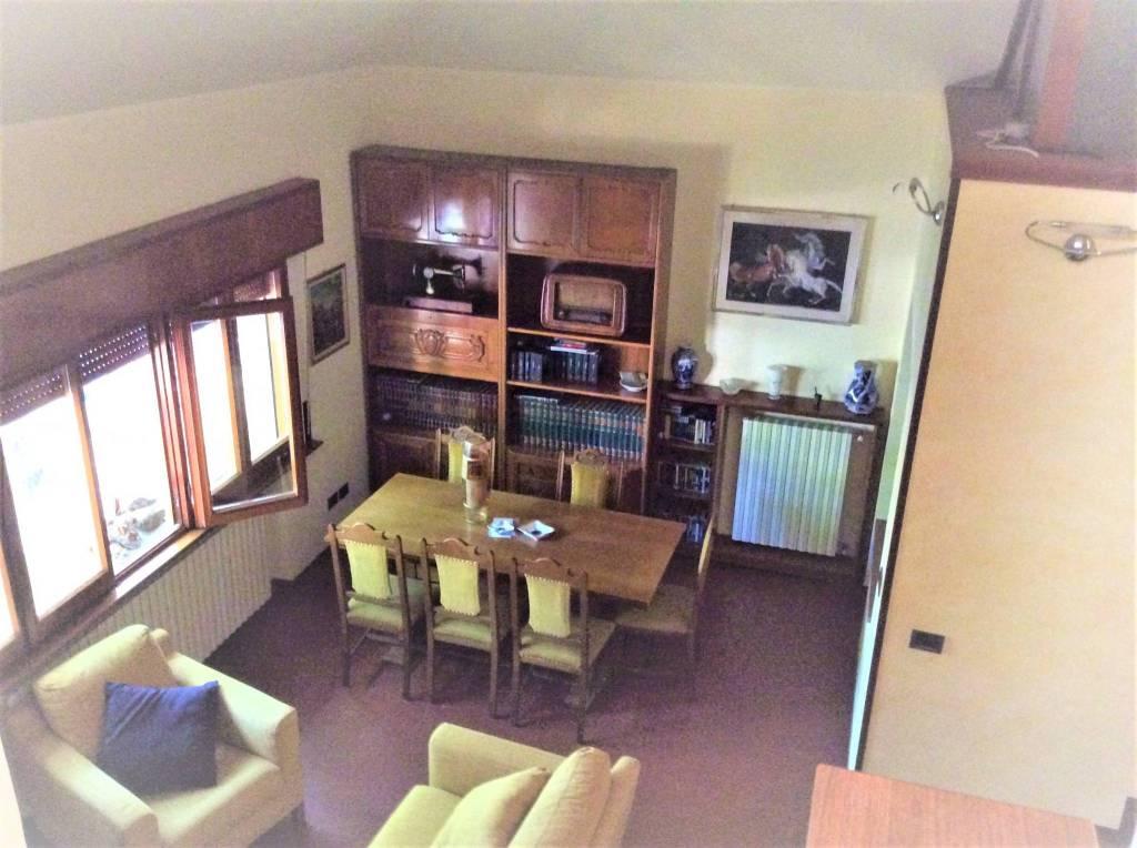 Appartamento in Vendita a Rimini Semicentro: 5 locali, 155 mq