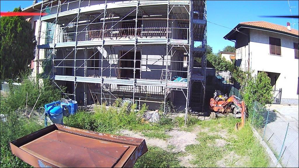 Appartamento in vendita a Cardano al Campo, 3 locali, prezzo € 170.000.000   PortaleAgenzieImmobiliari.it
