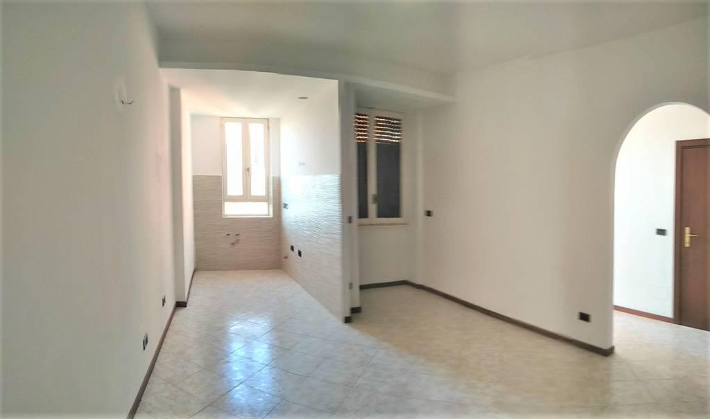 Appartamento in vendita a San Vittore Olona, 2 locali, prezzo € 69.000 | PortaleAgenzieImmobiliari.it