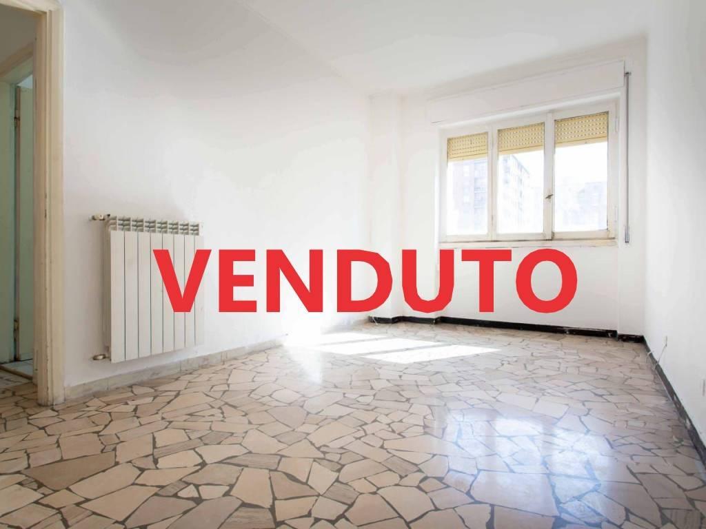 Appartamento in vendita a San Donato Milanese, 2 locali, prezzo € 85.000 | CambioCasa.it